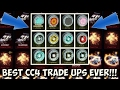 BEST 100+ ROCKET LEAGUE IMPORT TRADE UPS | BLACK PAINTED ZOMBA WHEELS, ARA-51 + MOST PAINTED EXOTICS