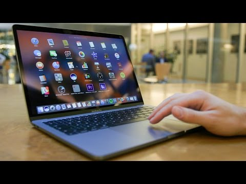 "Macbook Pro 13"" (2016)   Review"