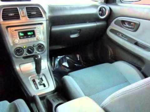 2005 Subaru Outback Sport Automatic Youtube