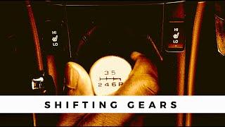 UpShifting & DownShifting