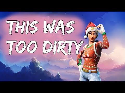 THIS 360 IS JUST TOO DIRTY - Fortnite - Ettnix #1 WINS IN THE WORLD (PC)