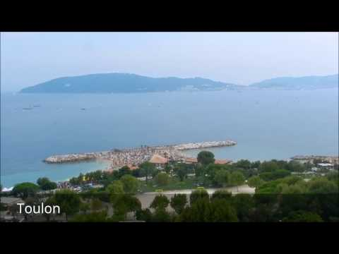 Places to see in ( Toulon - France )