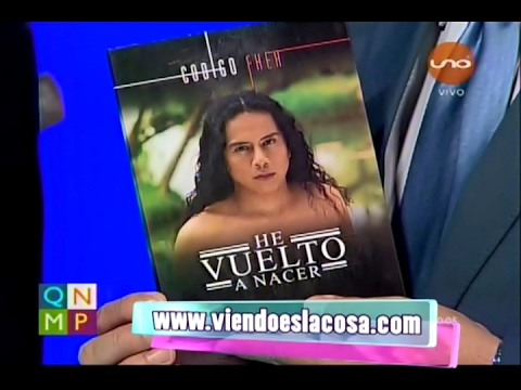 VIDEO: CÓDIGO FHER - Bailando Cumbia (en QNMP) - WWW.VIENDOESLACOSA.COM - Cumbia 2017