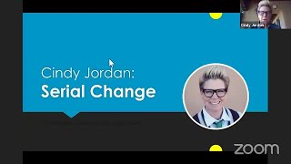 Serial Change with Pyx Health on Startup Coffee