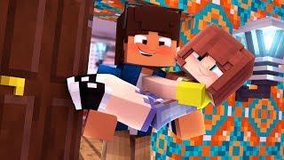 Wedding Dates!! | Glenwood Prep S3 [Ep.10] | Minecraft School Roleplay