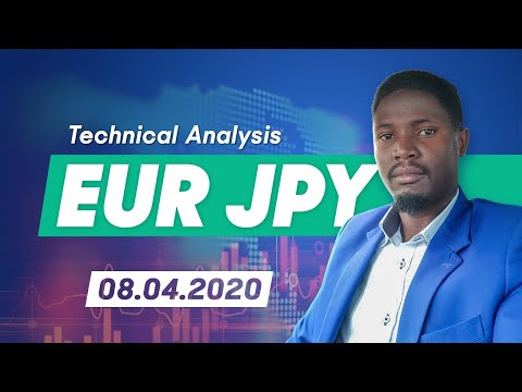forex-technical-analysis---eur/jpy-|-8.04.2020