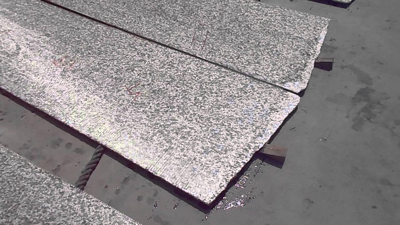 Granite Tub Surround Panel