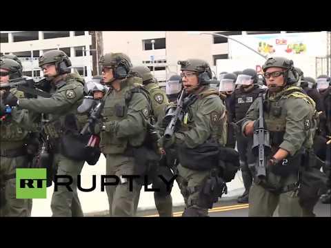 Law Enforcement Tribute - Not Afraid