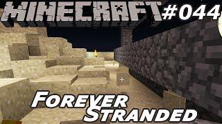 Forever Stranded - Minecraft - eine Mobfalle? - #044 German Lets Play