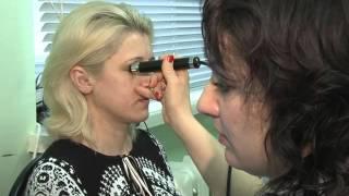 УЗИ глаза в Клинике современной офтальмологии(, 2015-10-22T17:40:22.000Z)