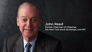 SUTD Masters of Technology and Design Lecture with John Reed - 6 Nov 2014