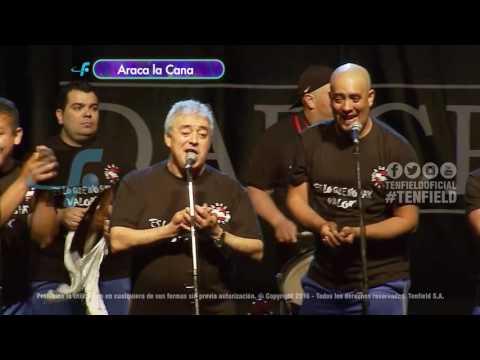 Prueba de Admisión 2017 – Araca la Cana