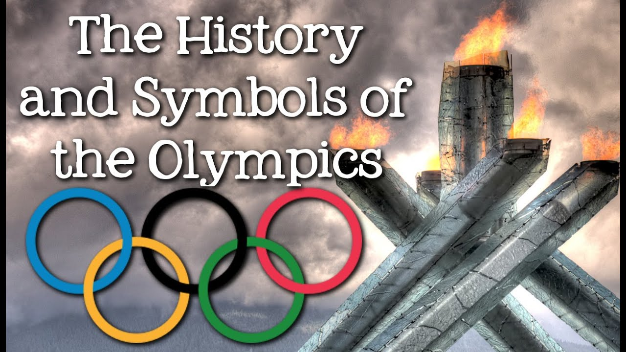 All About the Olympics for Kids - The History and Symbols of The ...