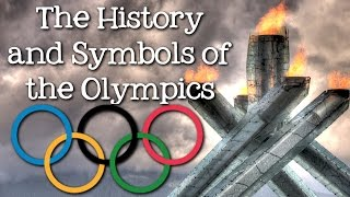 All About the Olympics for Kids - The History and Symbols of The Olympics: FreeSchool