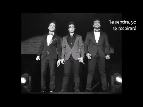 Esperaré - IL VOLO (Letra/Spanish Lyrics)