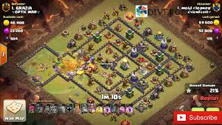 Th12 anti 2&3 star base designed by me
