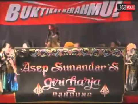 Cepot Da'wah - Asep Sunandar Sunarya