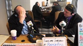 "Int'l Cannabis Biz Conf. - Ethan Nadelmann on Legalization in 2016 with ""Radical"" Russ"