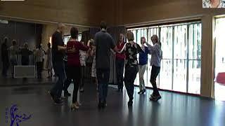 SIRTAKI - BAILES EN LINEA /Senior  (Instrucciones+Baile)