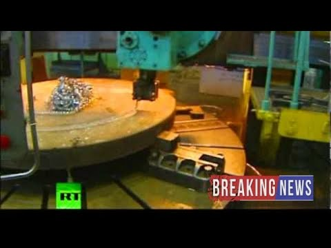 [BREAKING NEWS]New, Clear Energy: Russia's Atomic Revolution