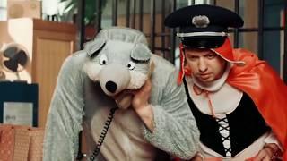 Закон и порядок - сериал про ментов | На троих комедия 2017, отборный юмор Украина Приколы