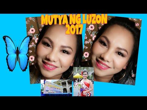 MUTYA NG LUZON 2017