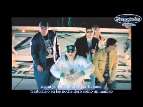 Rakim y Ken Y Down Lyrics LETRA Écouter et Télécharger MP3