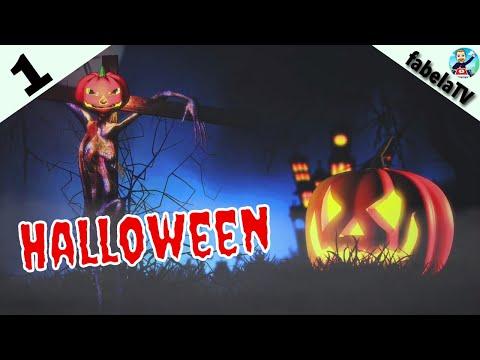 Halloween Gruselgeschichte #1: