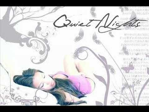 Quiet Nights - Andy Caldwell (Original Lounge Mix)
