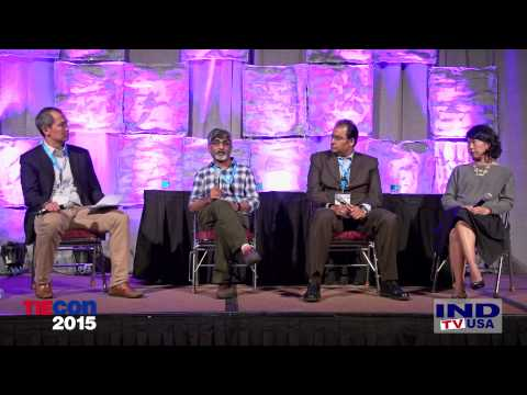 Seed Funding - TiEcon 2015