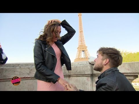 Köln 50667: Chris macht Anna einen Heiratsantrag