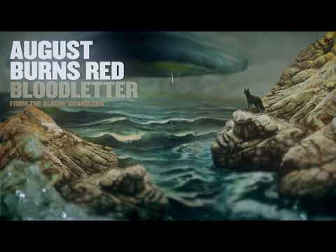 August Burns Red – Bloodletter
