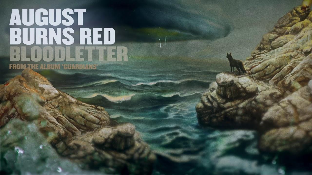 Download August Burns Red - Bloodletter