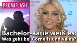 Was geht bei Cornelis und UU-Valea? Bachelor-Katie weiß es!