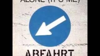 ABFAHRT - ALONE (IT