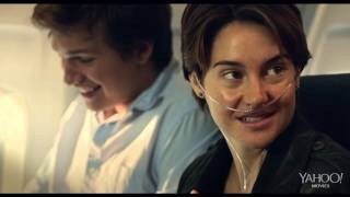 THE FAULT IN OUR STARS Featurette: Our Little Infinity