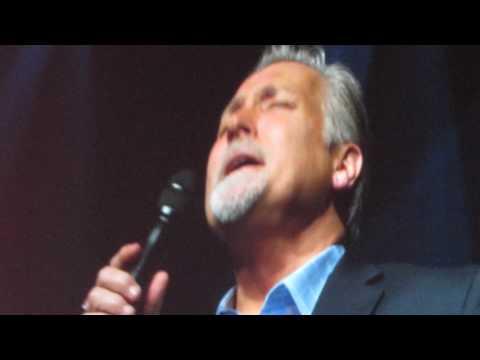 Michael English - I Bow On My Knees
