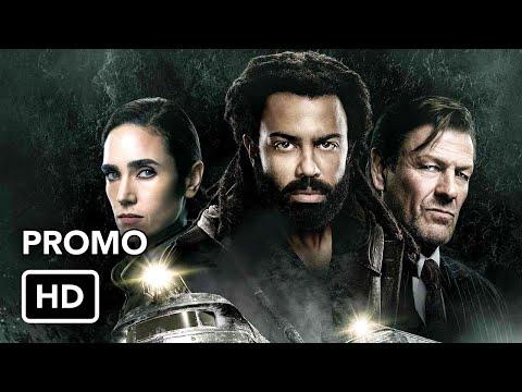 """Snowpiercer 2x02 Promo """"Smolder to Life"""" (HD) This Season On Trailer"""