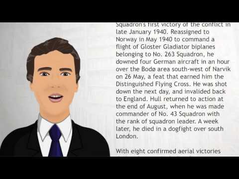 Caesar Hull - Wiki Videos