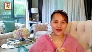 Viral dengan video 'Empat Dara' tapi kenapa Kak Lina menangis?