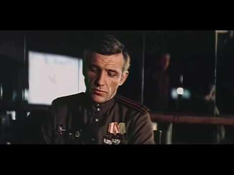 Советский военный фильм \
