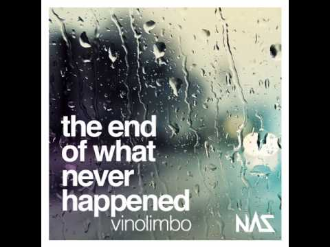 vinolimbo - The End of What Never Happened EP