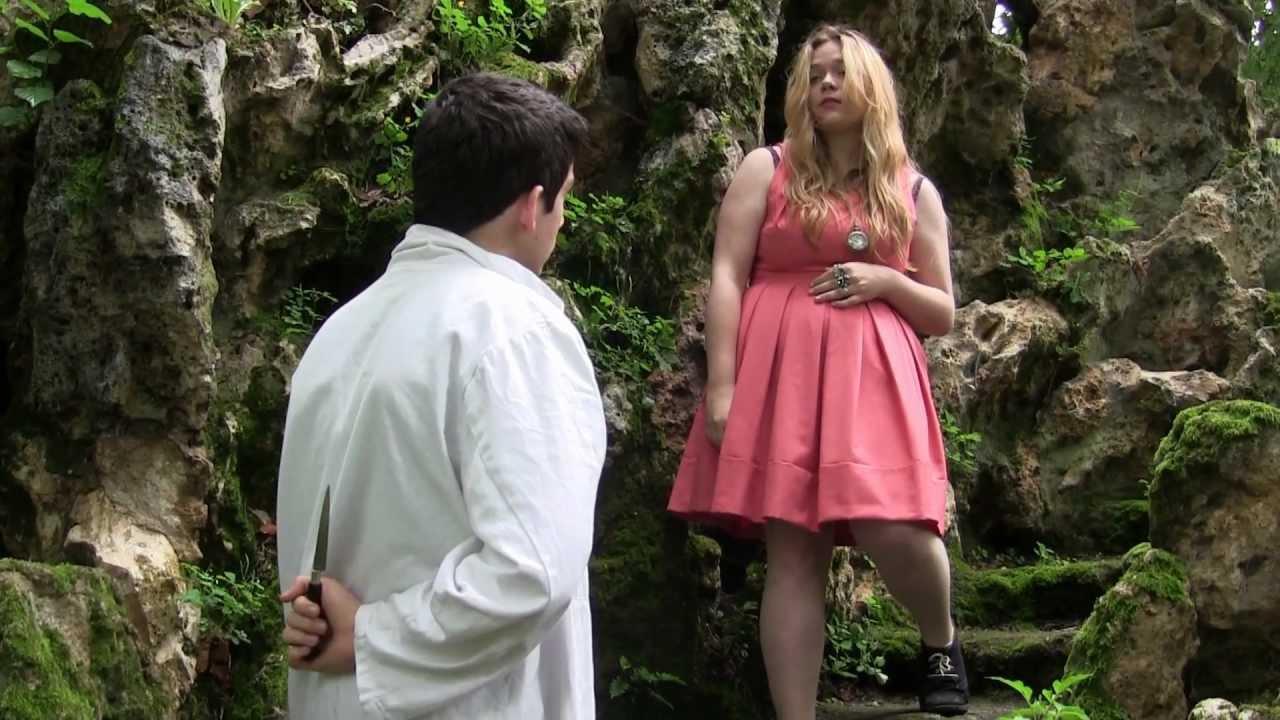 Alice au pays des merveilles episode 0 hd youtube - Deco alice au pays des merveilles ...