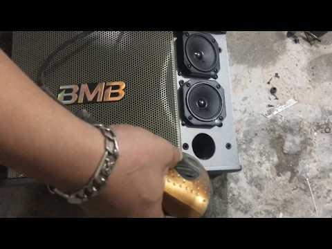 Loa BMB CSX  850 C Bãi Xịn  || 01692861825