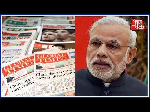 Krantikari Bahut Krantikari: Global Times Says Modi Govt Is As
