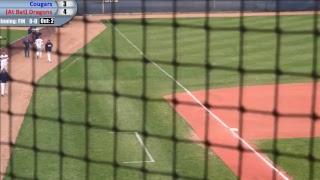 Blue Dragon Baseball vs. Barton (Game 1) thumbnail