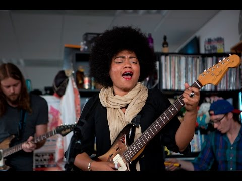 Seratones: NPR Music Tiny Desk Concert
