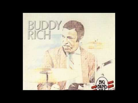 Buddy Rich ‎– Cool Breeze (1984) (Full Album) (Vinyl Rip)