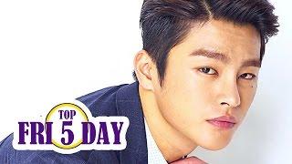 Top 5 New Korean Dramas June 2016 GIVEAWAY!!