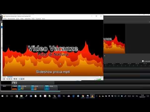 Creare gratis slideshow di foto con musica e voce